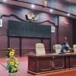 Pandangan Umum Fraksi Atas Pengantar Penyampaian Nota Keuangan Rancangan APBD-P Kabupaten Nunukan TA 2021