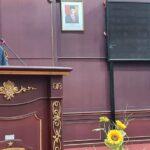 Jawaban Pemerintah Terhadap Pandangan Umum Fraksi Atas Nota Pengantar APBD Perubahan 2021 Disampaikan Wakil Bupati Nunukan