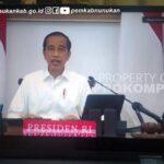 Presiden Jokowi Undang Rapat Gubernur, Bupati, Walikota dan FORKOPIMDA, Ada Apa Gerangan ?
