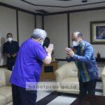 Gubernur: Ke depan, Masyarakat Babel Bisa Berobat Jantung di RSUD Dr. (HC) Ir. Soekarno