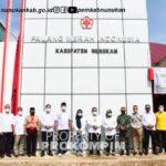 Gerak Cepat Dalam Misi Kemanusiaan, PMI Nunukan Laksanakan Rangkaian Acara HUT PMI Ke - 76